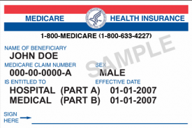 Medicare Insurance Coverage Information