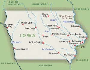 Iowa Medicare Supplement Medigap Insurance