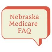 Nebraska Medicare FAQ